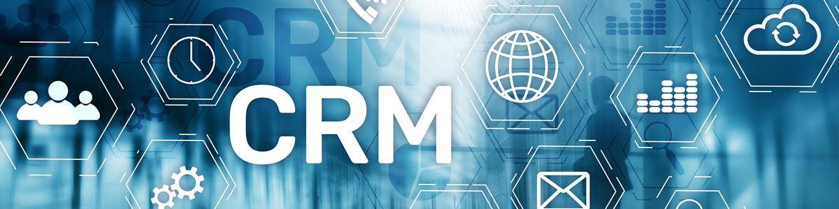 Tread4 Consulting CRM